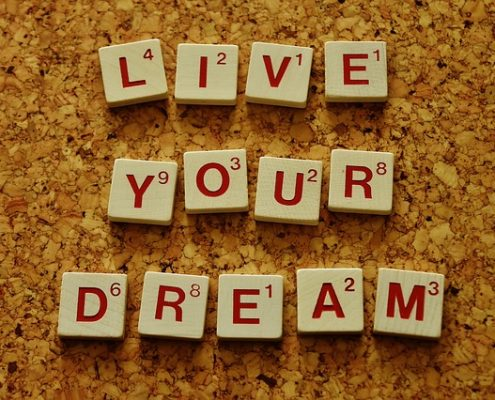 live your dream financial planning week